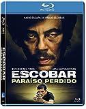 Escobar: Paraíso Perdido (Bd) [Blu-ray]