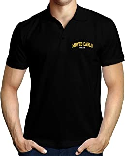 Country Monte Carlo Polo Shirt