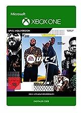 EA SPORTS UFC 4 Standard Edition| Xbox One - Download Code©Amazon
