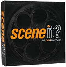 Best scene it the dvd movie game Reviews
