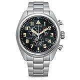 Reloj Citizen Eco-Drive Super Titanium AT2480-81E of Collection
