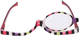 Lunji Magnifying Glasses Reading Glass Cosmetic Makeup