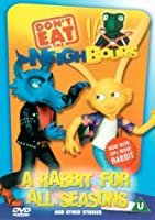 Don't Eat the Neighbours [DVD]