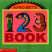 Afro-Bets 1,2,3