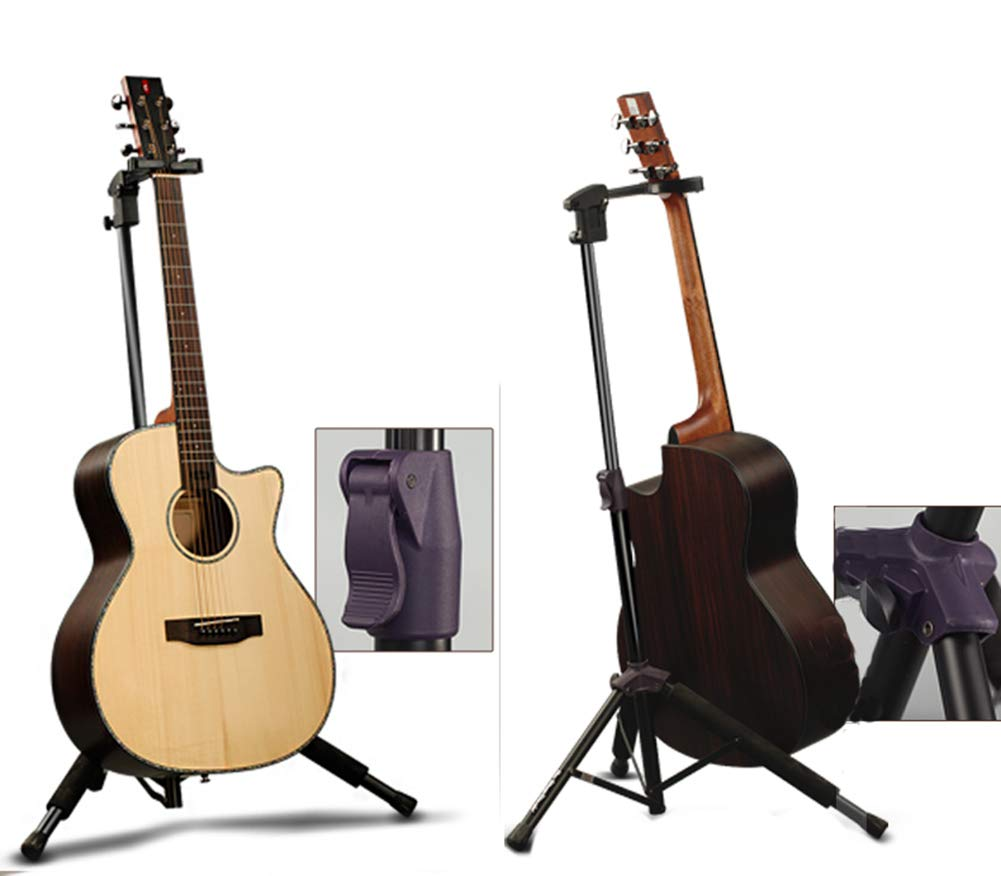 Soporte Guitarra Guitarra Accesorios Universal Portátil Ajustable ...