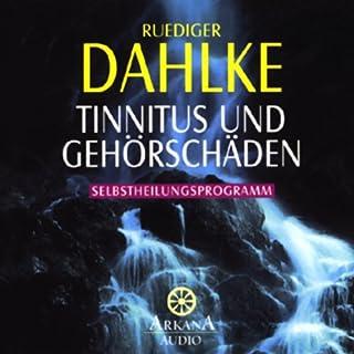 Tinnitus und Gehörschäden Titelbild