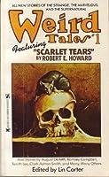 Weird Tales 1 0821712403 Book Cover