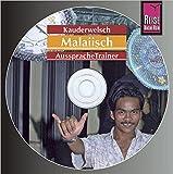 Reise Know-How Kauderwelsch AusspracheTrainer Malaiisch (Audio-CD): Kauderwelsch-CD - Martin Lutterjohann