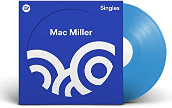 spotify singles vinyl