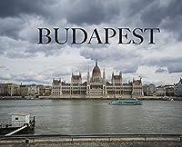 Budapest: Travel Book on Budapest (Wanderlust)
