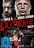 Extreme Rules 2013 [Blu-ray]