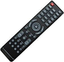 Easytry123 Remote Control Dynex DX-60D260A13 DX-LCD22-09 DX-LCD32-09 DX-32L100A11 DX-LCD37-09CA LCD LED HDTV TV
