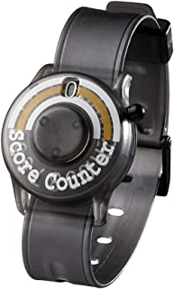 Tabata(タバタ) スコアカウンター ゴルフ 腕時計 ゴルフラウンド用品 ウォッチスコアカウンターIII GV0903
