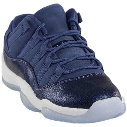01a0b344629c68 Jordan Air XI (11) Retro Low (Kids)