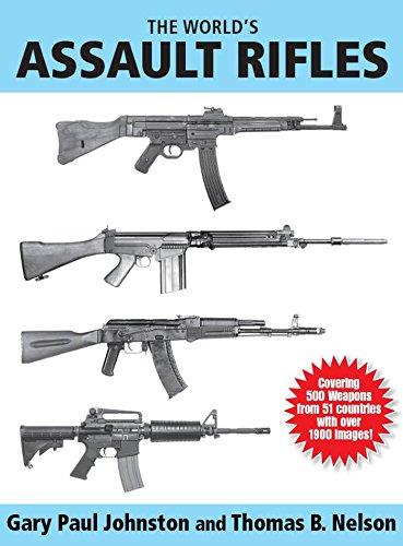 The World's Assault Rifles