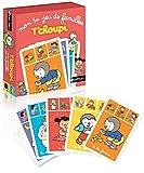 Nathan - 31432 - Mon premier jeu de familles T'choupi