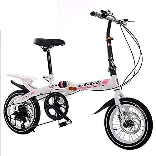 FesiAq Vouwfiets 20 4.0 Fat Tire fiets Aluminium Vouwen Fiets Mountain/Sneeuw/Strand Een Wiel