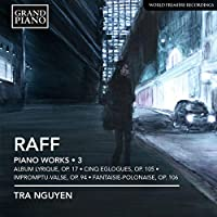 Complete Piano Works Vol. 3