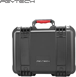 PGY Tech Hard Shell Safety Carrying Case for Mavic AIR EVA Foam