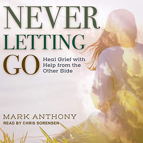 Page de couverture de Never Letting Go
