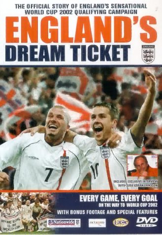 England's Dream Ticket [2001] [UK Import]