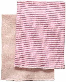 ベビー用 腹巻(2枚組) 日本製 ピンク