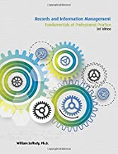 Best records and information management fundamentals of professional practice Reviews