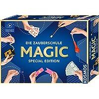 KOSMOS Die Zauberschule
