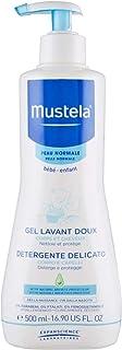 Mustela Gentle Cleansing Gel 3 x 500ml