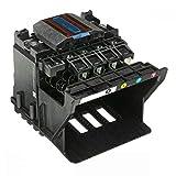 Cabezal de impresión para impresoras HP-Officejet Pro 8100/8600/8610 8620/8650/950, instalación profesional altamente recomendada