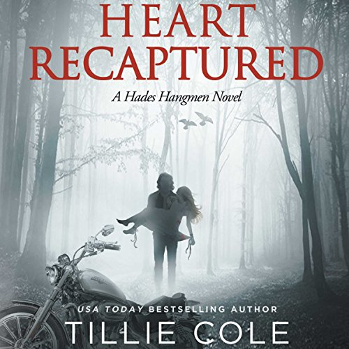 Heart Recaptured cover art