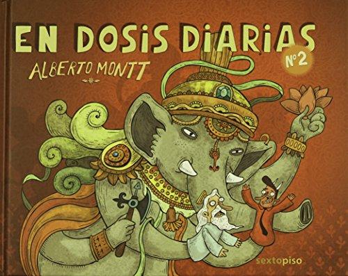 En Dosis Diarias 2 (Sexto Piso Ilustrado)