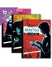 #movements Set: #blacklivesmatter / #iamawitness / #metoo / #neveragain / #pride / #womensmarch