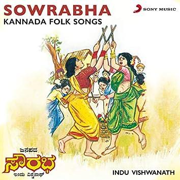 Sowrabha (Kannada Folk Songs)