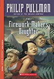 Firework Maker's Daughter cover