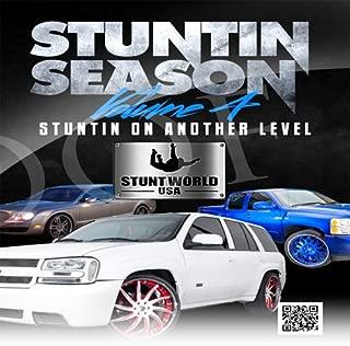 stuntin season volume 4