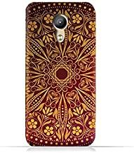 Lenovo Phab 2 TPU Silicone Protective Case with Floral Pattern 1201