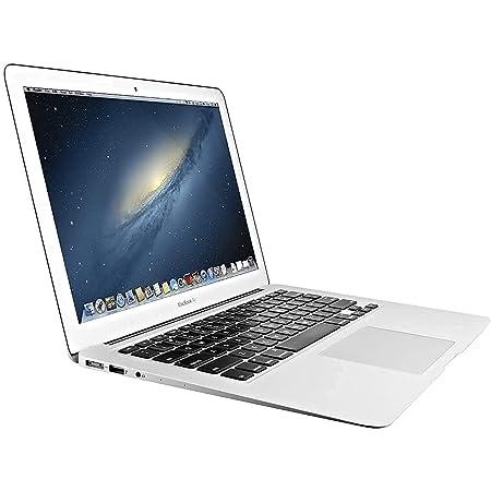 Apple MacBook Air 13.3in MD760LL/A (2013) - Intel Core i5 1.3GHz, 4GB RAM, 256GB SSD - Plateado (U.S. QWERTY KEYBOARD) (Reacondicionado)
