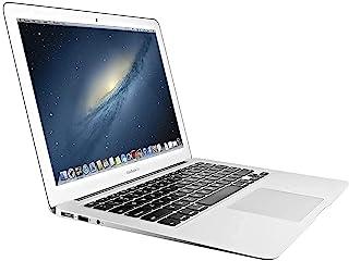 Apple MacBook Air 13.3in MD760LL/A (2013) - Intel Core i5 1.3GHz, 4GB RAM, 256GB SSD - Plateado (U.S. QWERTY KEYBOARD) (Re...