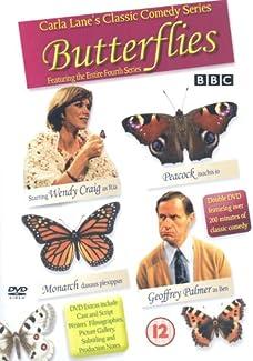 Butterflies - Series Four
