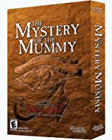 Mystery of the Mummy (輸入版)