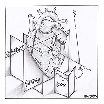 Heart-Shaped Box (Lockdown Version)