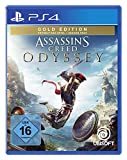 Assassin's Creed Odyssey (Gold Edition inkl. Season Pass)