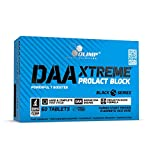 Olimp Sport Nutrition Complemento Alimenticio DAA Xtreme Prolact-Block - 60 Tabletas