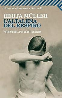 L'altalena del respiro (Italian Edition)