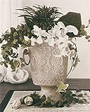 Klassische Blume Stillleben Leinwand Malerei Poster