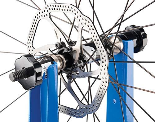 Park Tool TSTA Thru-Axle Adaptor For Wheel Truing Stands Tool