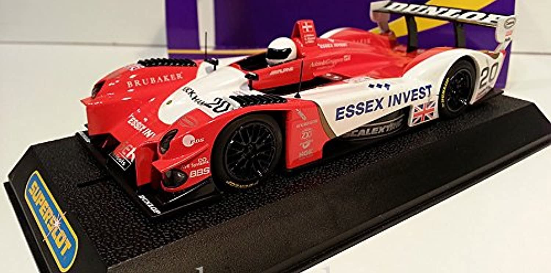 envío gratuito a nivel mundial súperslot H2658 Lister Storm Le Mans 2 2 2 LMP900 No20  barato y de alta calidad
