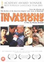 The Barbarian Invasions [DVD]