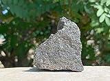 SilverGeo Magnetite [Pure Black] Cristallo curativo/Minerale – RSA820